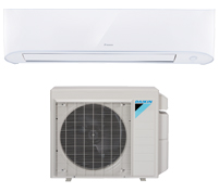 Daikin 17 Series Wall Mounted