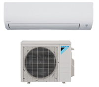 Daikin 19 Series Wall Mounted