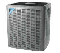 Daikin DX Series