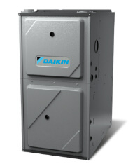 Daikin Gas Furnace