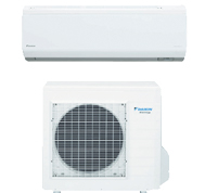 Daikin Quarternity
