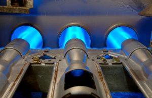 burner-assembly