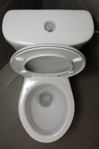 toilet-with-button-flush