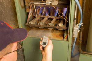 furnace-testing